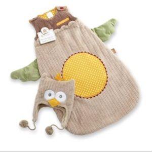 Baby Aspen My Little Night Owl gift set - NWT 🦉🦉